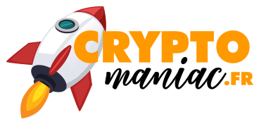 Logo Cryptomaniac